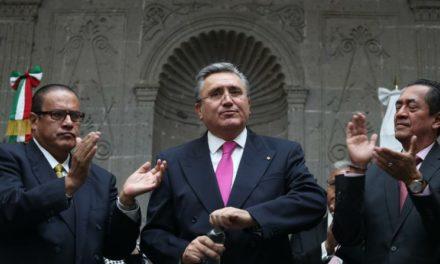 No buscaré relegirme en la CNDH: González Pérez