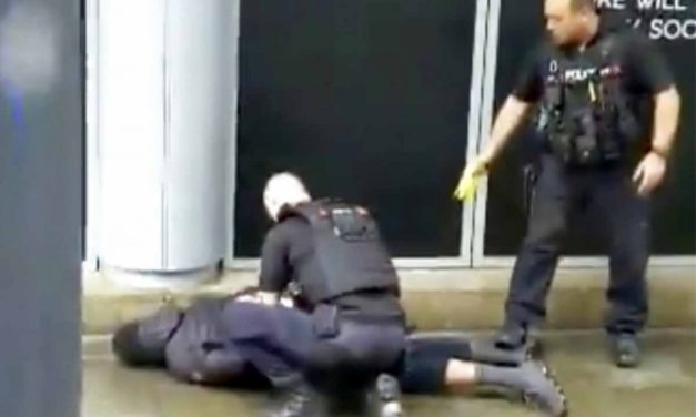 Hombre acuchilla a cinco personas en Reino Unido