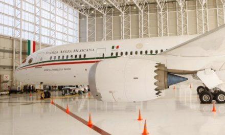Ya hay potencial comprador del avión presidencial: AMLO