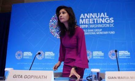 Incertidumbre política y subejercicio del gasto frenan a México: FMI