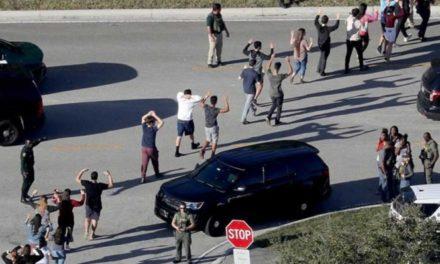 En Florida los maestros ya pueden ir armados a la escuela