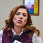 Ayuntamiento no intervino en elección de Morena: Marina del Pilar