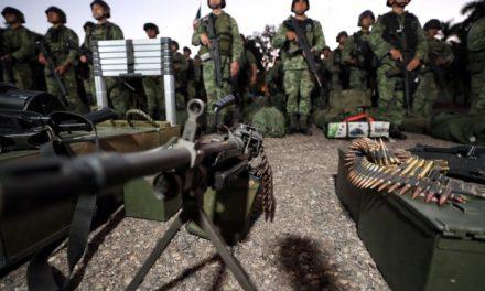 Me enteré de operativo en Culiacán cuando Sedena me pidió aval: AMLO