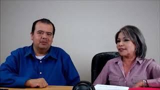 """Leticia Palasuelos: """"La entrevista de trabajo"""""""