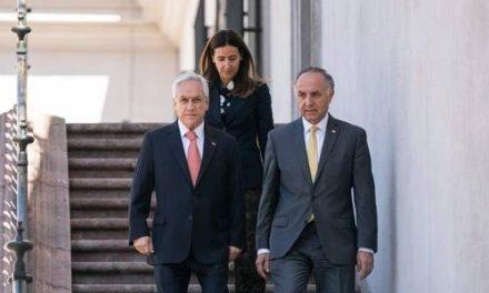 Piñera cancela dos cumbres mundiales