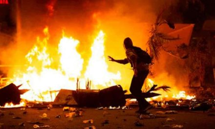 'Disturbios en Cataluña exigen rápida condena'