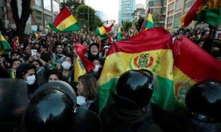 Reclama OEA segunda vuelta electoral en Bolivia