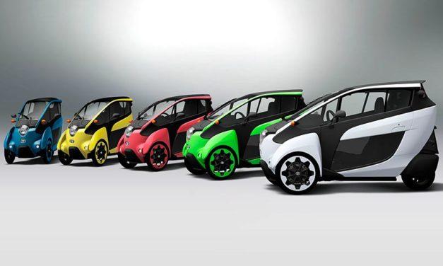 Los futuros automóviles urbanos serán simples, autónomos y súper económicos: Singularity Hub