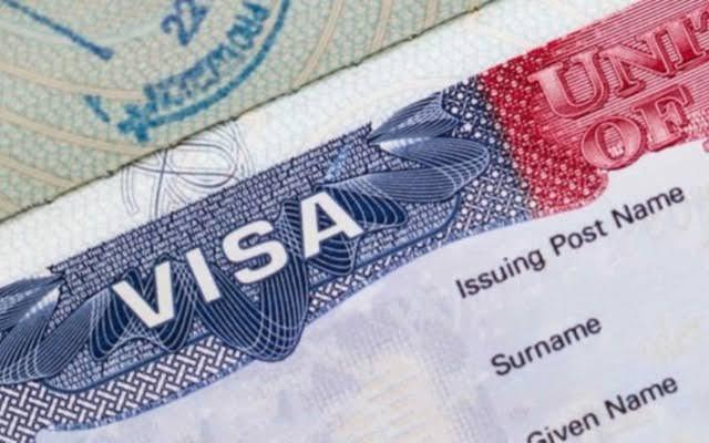Estados Unidos negará visas a quienes no tengan seguro médico