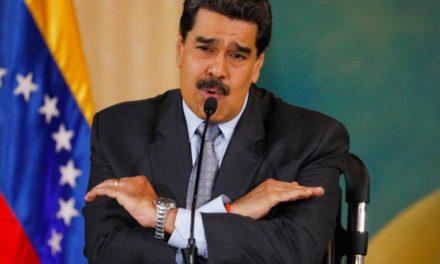 Venezuela responde a El Salvador… echa a sus diplomáticos