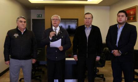 Busca Gobierno del Estado reubicar instalaciones del SEMEFO en Tijuana