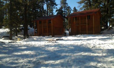 Cerrarán acceso al parque San Pedro Mártir por nevadas