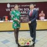"""Cabildo de Mexicali declara el 12 de Noviembre como el """"Día de China"""""""