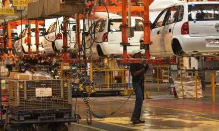 Acumula la economía seis meses de nulo crecimiento