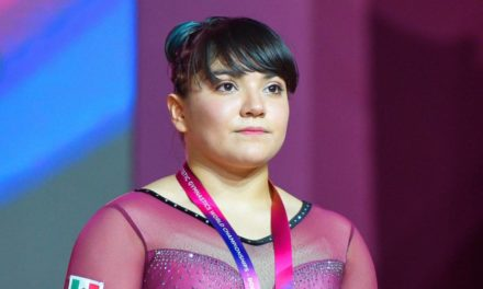 La cachanilla Alexa Moreno gana el Premio Nacional del Deporte 2019