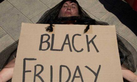 Locura por Black Friday se hace global; pero no todo es felicidad