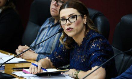 Acudirá alcaldesa Marina del Pilar a la Ciudad de México para gestionar recursos para Mexicali