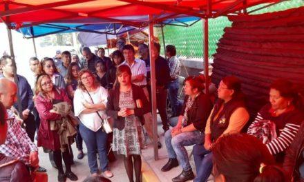 Confirman muerte cerebral del alcalde de Valle de Chalco
