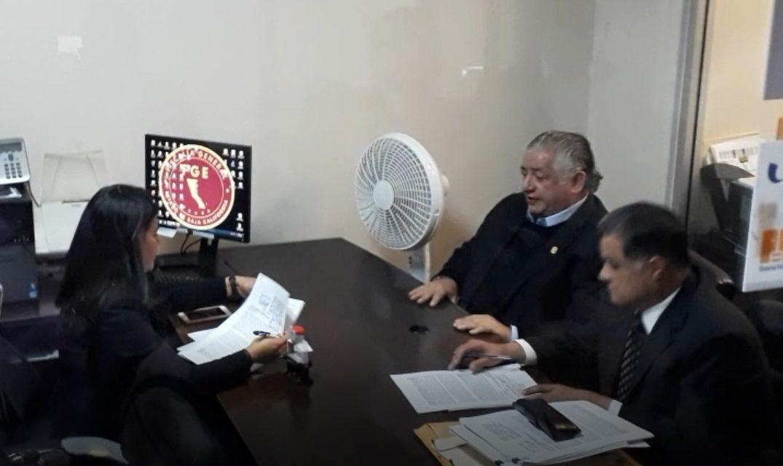 """""""Es una estafa maestra región 4"""", señala Rodríguez Lozano al denunciar por peculado a Kiko Vega"""