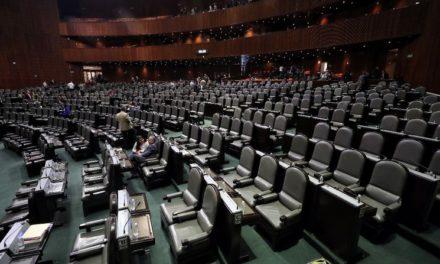 Diputados convocan hasta el 20 de noviembre para discutir presupuesto
