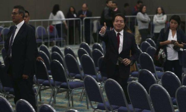 Diputados sesionarán en Expo Santa Fe