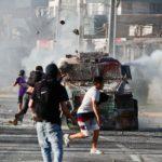 En la cuarta semana de protestas en Chile llaman a huelga general