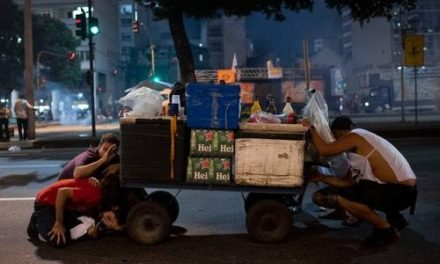 En Brasil detienen a banda dedicada al tráfico de migrantes