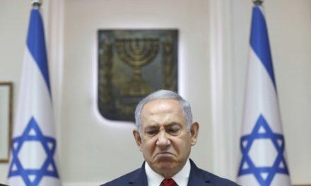 Israel procesará a Netanyahu por corrupción