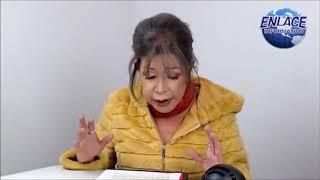 """Leticia Palasuelos: """"Continuamos con el tema de Crecimiento Laboral"""""""