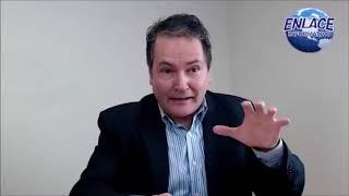 """Arturo Ybarra: """"Cambios en materia de seguridad que hace el Estado"""""""