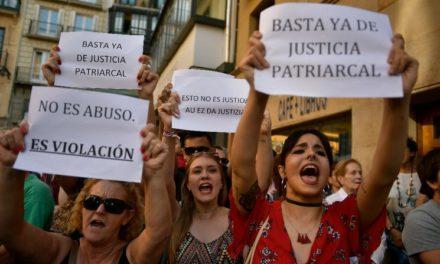 Nueva condena a dos miembros de 'La Manada' que grabaron el delito
