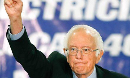 Sanders promete cobijar a los migrantes