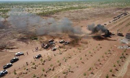 Son 9 muertos de la comunidad LeBarón, aclara Fiscalía de Chihuahua