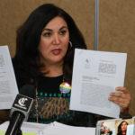 Presenta Miriam Cano iniciativa que regula el matrimonio igualitario en BC