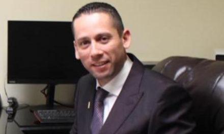 Jesús Núñez solicita licencia como Oficial Mayor de Gobierno