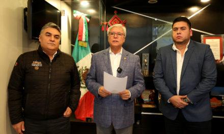 Casinos en Baja California pagarán más impuestos en 2020: Bonilla