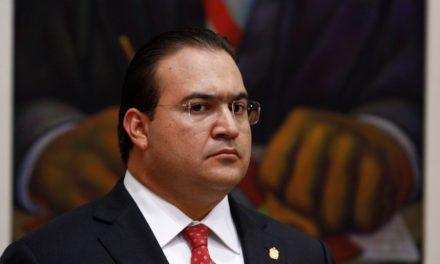 Estados Unidos alerta por ex gobernadores acusados de corrupción