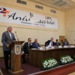 Bonilla presentará reforma electoral ante el Congreso del Estado