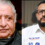 Informa Amador sobre investigación contra Ovando, lo vinculan con Genaro García Luna