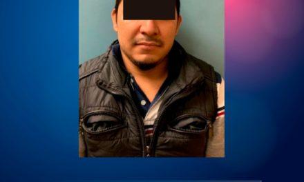 Guardia Estatal detiene a un pederasta buscado en Mexicali