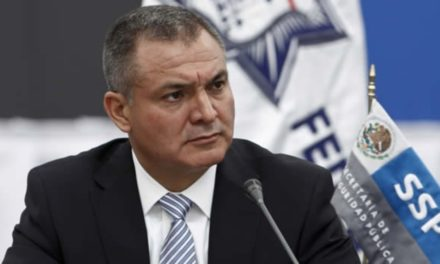 SEGOB transfirió recursos a empresas ligadas a Genaro García Luna