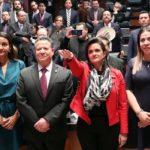 Señalar que mi nombramiento fue por relación con el gobierno es una falta de respeto: Díaz Farjat