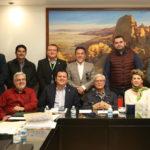 "Ofrece gobernador Bonilla ""ruta de pagos"" al adeudo de la UABC"
