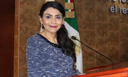 Dip. Eva María Vázquez exhorta a realizar campaña de concientización sobre el autismo