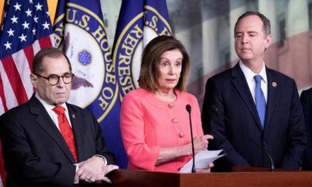 Senado de Estados Unidos inicia formalmente juicio político contra Trump