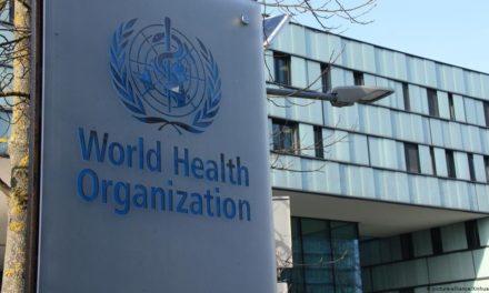 Declaran emergencia internacional por coronavirus
