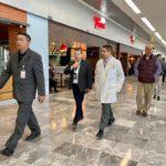 No se ha detectado coronavirus en Baja California: Pérez Rico