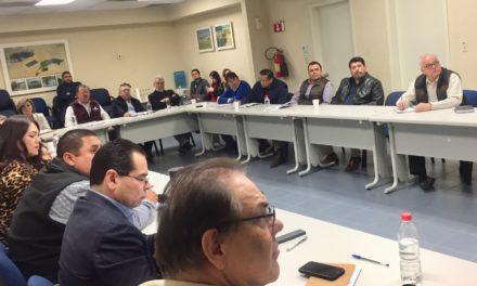 Preparan operativo de limpieza y desazolve del Dren Mexicali