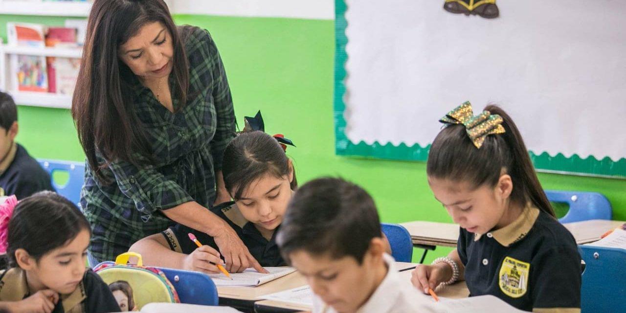Reforzará Secretaría de Educación protocolos de seguridad en escuelas de Baja California
