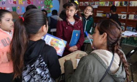 Este miércoles regresan los alumnos de educación básica a las aulas